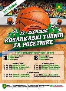 Plakat Turnir Valpovo 2016 RGB