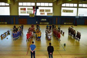 INA mini basket Donji Miholjac 2017